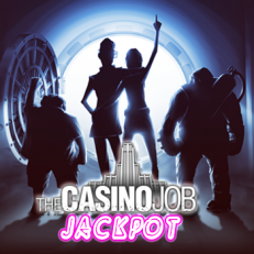 The Casino Job Jackpot